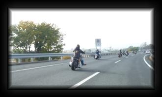 富岡市ツーリング写真