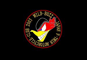 WILD BUZZ ハーレーツーリングクラブ